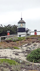 California-06621 - Point Pinos Lighthouse (archer10 (Dennis) 149M Views) Tags: california usa lighthouse sony unitedstatesofamerica free dennis jarvis pacificgrove pointpinos iamcanadian freepicture dennisjarvis archer10 dennisgjarvis