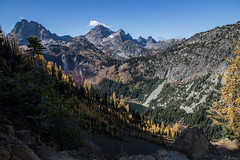 20151003-IMG_9970 (Ken Poore) Tags: washington hiking cascades larches northcascades geolocation maplepassloop geocity camera:make=canon exif:make=canon goldenlarches geocountry geostate exif:lens=ef24105mmf4lisusm exif:focallength=24mm exif:aperture=ƒ90 exif:model=canoneos6d camera:model=canoneos6d exif:isospeed=125 geo:lat=4850306 geo:lon=12074791666667