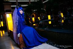 Princess Luna (btsephoto) Tags: portrait anime souls project dark lens 1 dallas costume texas fuji play princess little cosplay f14 hilton x luna pony r convention pro fujifilm fujinon akon anatole  xf 23mm my xpro1