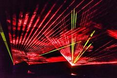 beams (Kai-Ming :-))) Tags: berlin man reflection lake side night ilce7m2 sony iso 8000 störitzland germany kaiming laser show pattern creative smoke grünheide brandenburg iso8000 red yellow beam lasershowprojector