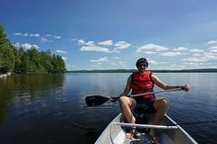 Pływanie Canoe | Canoeing