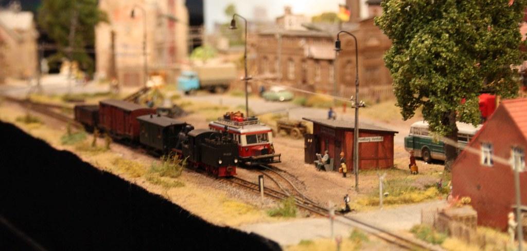 modelleisenbahn holland