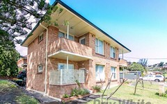Unit 1/1 Armitage Street, Cooks Hill NSW