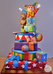 #creativecakeart #melbournecakes #sculpturalcakes #artisticcakes #unusualcakes #amazingcakes  #3dcakes  #childrenscakes #kidscakes #firstbirthdaycakes #christeningcakes #boyscakes #girlscakes #toys #toybox #drum #traincake #cake #softtoy (www.creativecakeart.com.au) Tags: cake toys drum softtoy toybox traincake childrenscakes amazingcakes unusualcakes kidscakes girlscakes 3dcakes christeningcakes boyscakes artisticcakes creativecakeart firstbirthdaycakes melbournecakes sculpturalcakes