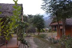 Paradise (www.adrenalinenepal.com) Tags: travel nepal color colour green landscape asia explore villagelife campnepal