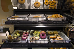 Donuts and cronuts (roboppy) Tags: taiwan carrefour taipei xiaonanmen wanhua cronut