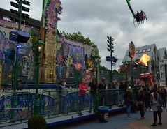 D - > Jekyll & Hyde < Die Verwandlung Thelen PB (BonsaiTruck) Tags: fairground paderborn hyde kirmes foire jekyll thelen jahrmarkt verwandlung schausteller porpeller