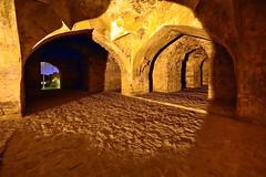 India - Telangana - Hyderabad - Golconda Fort - Sound & Light Show - 21 (asienman) Tags: india fort hyderabad golconda telangana soundlightshow asienmanphotography