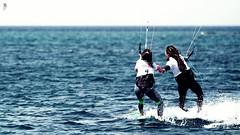 Bozcaada \ 2015 (ynskrbck) Tags: sea kite beach sports turkey photoshoot like follow kiteboard canakkale bozcaada sportsphotography