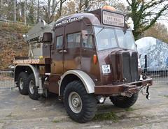 AEC Militant Mk.1 (ROBTHEGOB) Tags: truck transport vehicles lorry vehicle trucks lorries wreckers aec britishlorries aecmilitant britishtrucks breakdowntrucks xgp389w aecmilitantmk1 exmilitaryvehicles breakdownlorries