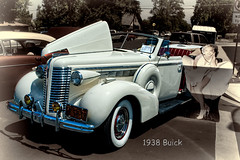 1938 Buick (Lowell_G) Tags: buick 1938