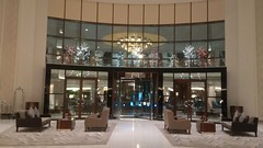 Fairmont, Ajman, UAE (7) (niketalamichhane) Tags: out restaurant hotel uae dine fairmont ajman