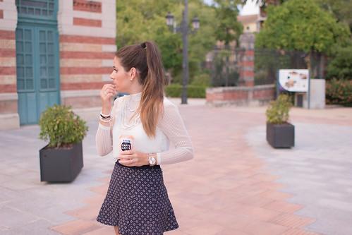 Kaiku Caffe Latte os invita a la Fashion Week