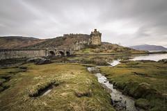 Eilean Donan Castle (Alison Porwol) Tags: eilean donan castle eileandonancastle