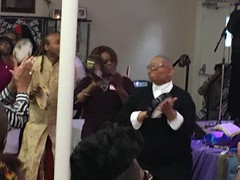 City of Refuge 25th Church  Anniversary and Reunion