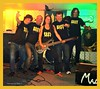 EASY with Guest Maya .. ;))) *   .   DSC07626-001 (maya.walti HK) Tags: 131216 2009 copyrightbymayawaltihk easy flickr gaststarmaya mafi marcel maya mich music musica musik roby rockband schweiz suiza switzerland