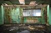 Jungle School (Lost Paradize) Tags: urbex exploration urbaine abandonné abandoned friche decay jungle school école