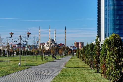 Grozny 20