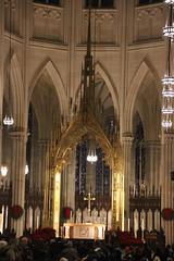 IMG_8253 (comtrag) Tags: newyorkcity stpatrickscathedral saintpatrickscathedral church christmas