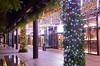豊洲 Toyosu (ELCAN KE-7A) Tags: 日本 japan 東京 tokyo 江東区 kotoku 豊洲 toyosu クリスマス christmas イルミネーション iluumination ペンタックス pentax k5ⅱs 2016