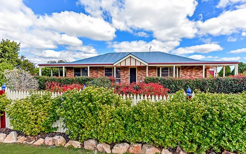 18 Kirralee Ct, Westbrook QLD 4350