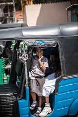 Schoolkids at the Tuktuk (Wookkie) Tags: ifttt 500px asia negombo sri lanka schoolkids tuktuk