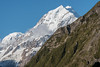 Mount Cook (virtualphotographers) Tags: mtcook mountcook nz newzealand mountain snow nature
