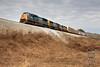 CSX Q231-03 (Steve Hardin) Tags: csx wa westernatlantic railroad railway railfan autorack train emd sd70mac sd403 locomotive emerson ga georgia