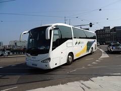 DSCN0927 Autotransportes San Sebastián S.A., Córdoba 3183 HGD (Skillsbus) Tags: buses coaches holland spain man irizar century sansebastián internationalflickrawards