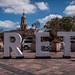 2016 - Mexico - Querétaro - Welcome to
