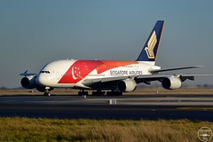 9V-SKJ(2) (rgphotographiesaero) Tags: airbus a380800 a380 a388 380 388 380800 singapore airlines aircraft airliners spotter airport paris roissy charles de gaulle cdg lfpg air avion plane eads 2016 airplane airplanes planes aeronautique aeronautics airline aérien aérienne aériennes nikon d3100 3100 planespotting planespotter flight airports france aviation spotters nikond3100 airfleet airfleets fleet fleets airliner spotting international avgeek fly aviationgeek planespotters airways jet jets