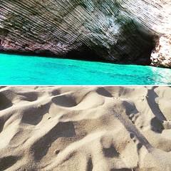 sandrocksbeaches (CorfuVacations) Tags: sand or rocks choose your dream paradise beach corfu ionianislands summer vacations holidays rentals villas luxury corfuvacations