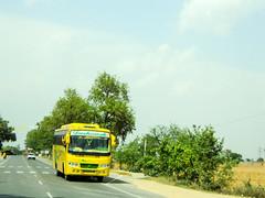 Dashmesh Transport (Malwa Bus) Tags: 2012 bus india malwabusarchive punjab transport travel dashmeshtransportcompany bathinda