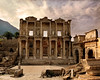 The Library of Celsus (Frogdaily) Tags: libraryofcelsus travel ephesus turkey antiquity architecture majestic library history historical bible footprintsofpaul