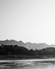 Lao (DEARTH !) Tags: mekong laos southeastasia lao dearth blackandwhite slowboat mekongriver travel sainyabuliprovince la