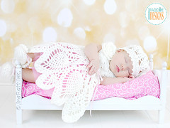 Ivory Dream Christening Gown Crochet Pattern by IraRott (Ira Rott) Tags: christeninggown babydress crochetdress dresspattern crochetpattern laceberet babybeanie babybooties irarottirarott