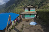 Annapurna Trek (Henry der Mops) Tags: 90a5820 asien annapurna annapurnabasecamp annapurnatrek nepal himalayas himalaya asia berge trekking treppen wandern wanderlust hiking hochgebirge mplez henrydermops canoneos7dmarkii