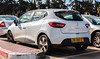 8888837 Rear 70MP (rOOmUSh) Tags: renault clio white 70mp high resolution 5star