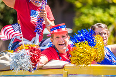 50th Annual Piedmont 4th of July Parade, Piedmont, California (Thomas Hawk) Tags: 4thofjuly america americanflag california eastbay fourthofjuly holiday independanceday july4 july4th piedmont usa unitedstates unitedstatesofamerica flag parade fav10