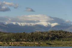 Al fondo la nieve (pedroramfra91) Tags: landscape paisaje nature naturaleza snow nieve
