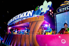 Krewe of Endymion, February 25, 2017 (lovemardigras) Tags: louisiana 2017 kreweofendymion february2017 mardigras neworleans mardigrasparade superdome mardigras2017 february endymionextravaganza carnival endymion parade