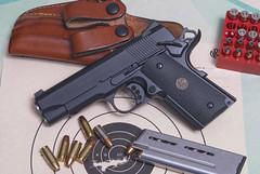 ds20013 (Joseph Berger Photos) Tags: 9mm pistol wilsoncombat willson combat gun guns firearms