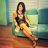 EstherF (Dora Duarte Z) Tags: vestido piernas madura