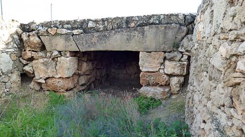 Royal Tombs , Tuzla, tomb II (2)