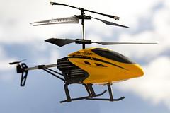toy helicopter (amanda_fernandes) Tags: 7daysofshooting week29 imitations shootanythingsaturday