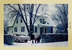 Arlington VA 1968 (gpholtz) Tags: diorama miniatures 118 diecast chevelle malibu 1967 arlington virginia