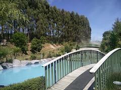 Spa naturel à Taupo