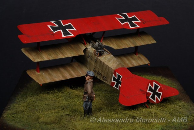 Fokker DR.I (20)