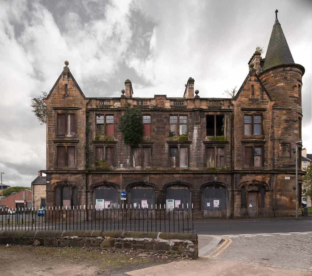 The world 39 s best photos of regeneration and tommanley for Paisley house
