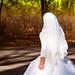 Varm av kärlek och solljus - Bride to be